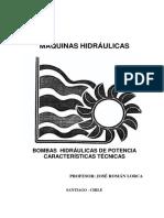 Caracteristicas Tecnicas Bombas Hidraulicas de Potencia Jrlvf