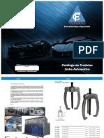 Catalogo 2017 Auto Web