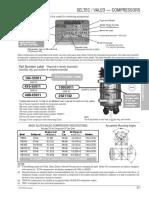 Seltec Valeo Compressors