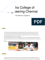 Alpha Engineering - Academic Support Chennai