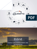 ELGrid Solution Overview and Tauron Case Study En