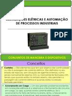 Instalações Elétricas e Automação de Processos Industriais