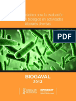 Método biogaval 2013