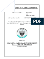IPC CAPITAL SENTENCE