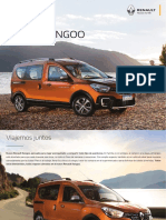 Brochure Kangoo