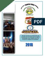 Plan Tutorial de Aula 2018 - 2º Grado