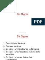 Polycopie Lean Six Sigma v13012017