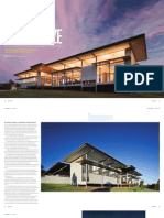 Sanctuary magazine issue 13 - Light as a Breeze - Hervey Bay, QLD green home profile