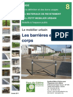 08-Les Barrieres Et Garde-corps-guide Materiaux Pays Gatine 2011