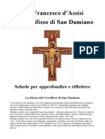 Crocifisso Di San Damiano Patton