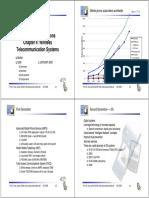 Ch04-Wireless Tele Sys