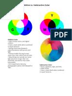 Color Handout