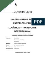Licyt Logistica