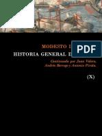 Historia de España 10