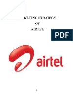 marketing strategies airtel..TIBI.docx