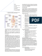 Common Diseases of the Endocrine System