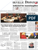 Starkville Dispatch eEdition 2-1-19