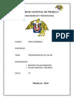 EXPERIMENTO DE TRANSFERENCIA DE CALOR.docx