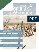 2018-19 Winter Organic Alberta Magazine