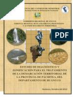 EDZ Pachitea