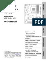 ABIT KN9 Series Manual