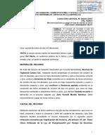 Cas. Lab. 20236-2016-Del Santa