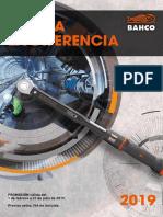 Promoción BAHCO Marca La Diferencia 2019-1