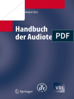Acoustics and PAudio EngineerinPrinciples of Digital Audio 6th edg Explainedsychoacoustics 4th edAcoustics and Psychoacoustics 4th Ed