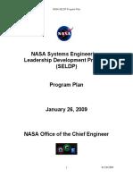 Main SELDP Guideline Rev 01262009