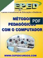 00 - Apostila Métodos Pedagogicos Com o Computador