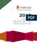 anuario 2017 indecipi