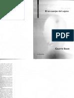El en-cuerpo del sujeto - C. Soler.pdf