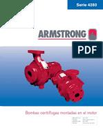 Brochure Bomba Motor