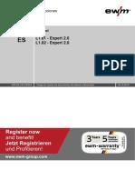 Daewoo DMV-400 Parts Manual