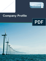 Pharos Offshore Company Profile 1