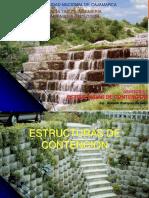 Geotecnia i Muros de Contencion Calculos 2015 II v2