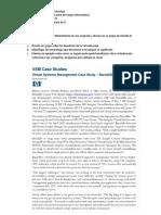 Casos de Estudio Virtualizacion de TI