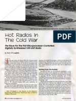 Hot Radios in The Cold War