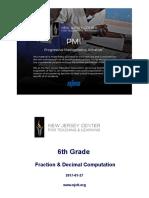 fraction decimal presentation pdf