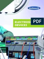 Brosur Electrosurgical Uzumcu E-katalog