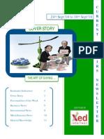 INDIRA CA Newsletter 24Sept-30Sept