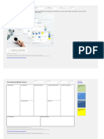 Business Modelling Startup Pack