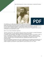 Ugaciunea Sfantului Arhanghel Mihail Spusa de o Femeie Credincioasa
