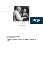 ELIADE - Encuentro Con Jung