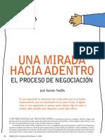 2 Debates IESA El Proceso de Negociación