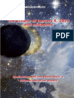 The Eclipse of 6th January and the Midpoints