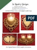 Sheilalandrydesigns Free Pattern Sample