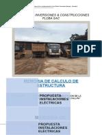 2. Mem Cal Estructuras