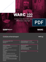 Warc 100 Analysis Sample v5
