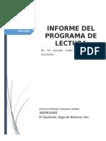 informe de lectura 2016.docx